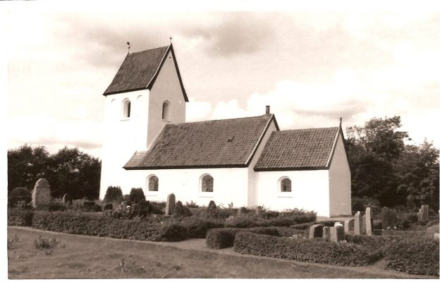 Rold Kirke